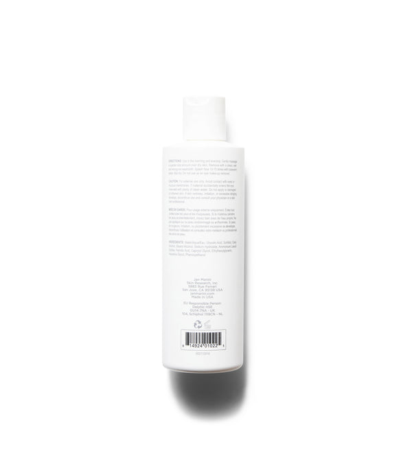 Bioglycolic Face Cleanser 8 oz