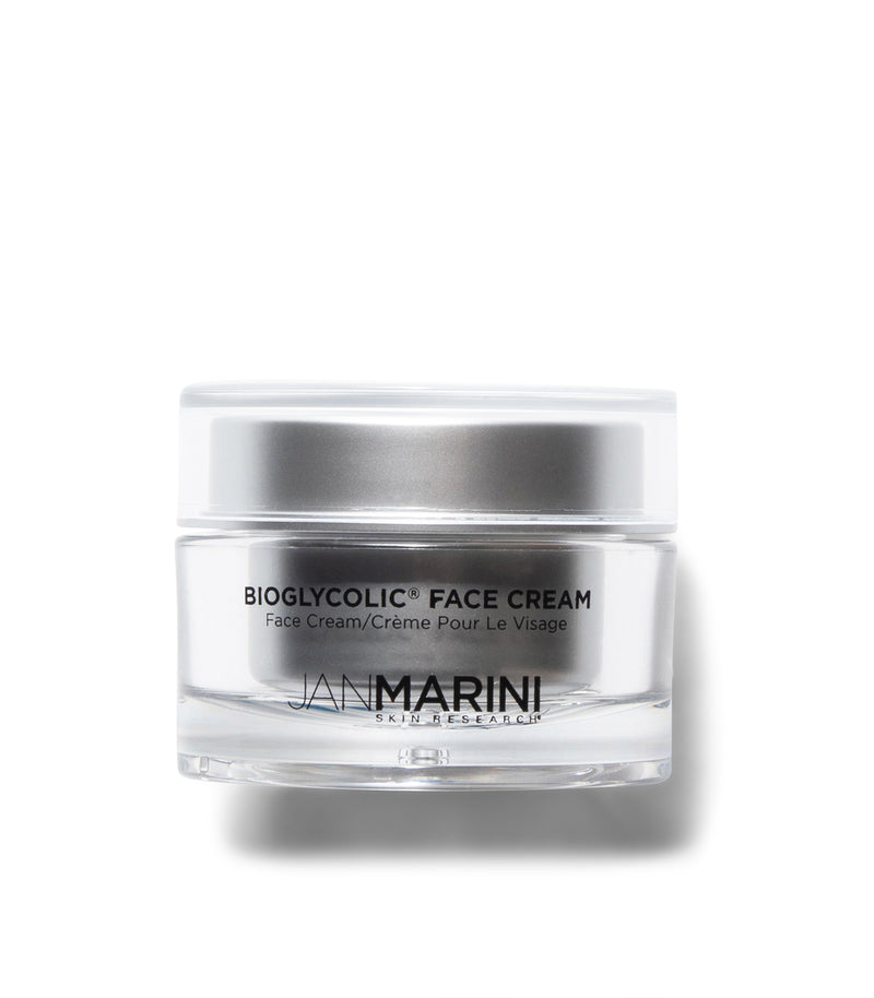 Bioglycolic Face Cream 2 oz