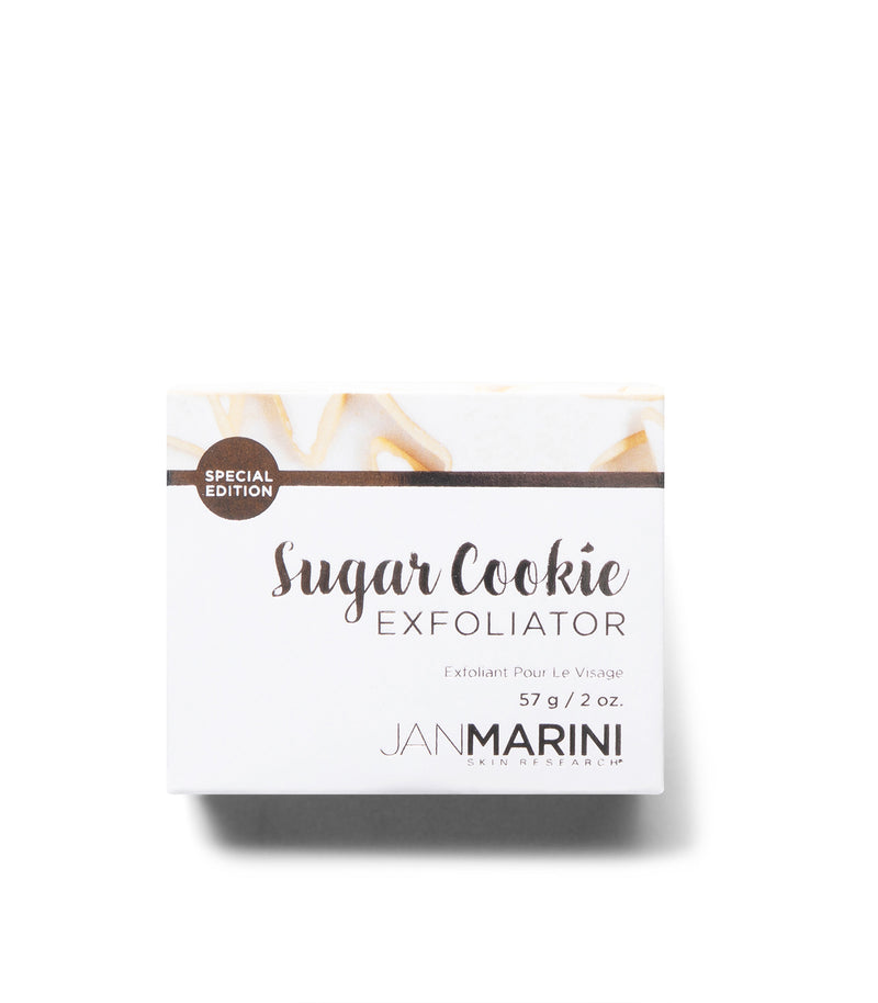 Marini Sugar Cookie Exfoliator 2 oz