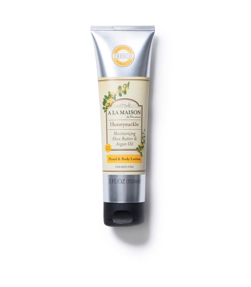 Honeysuckle Hand & Body Lotion, 3 pack