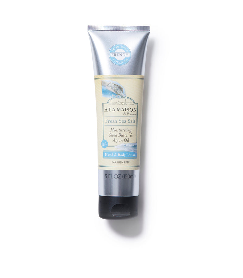 Fresh Sea Salt Hand & Body Lotion, 3 pack