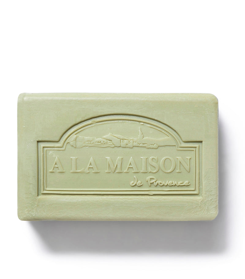 Unscented Olive Oil French Hand & Body Soap Bar, 3 pack