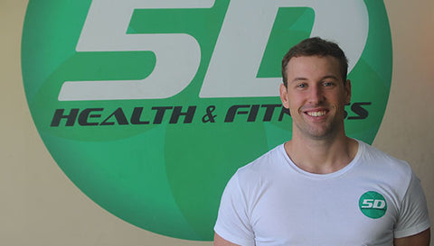 Chris - Owner/Trainer/Group Training Instructor (Templestowe + Mitcham)