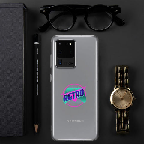 Retro Samsung Case - therealretro.com