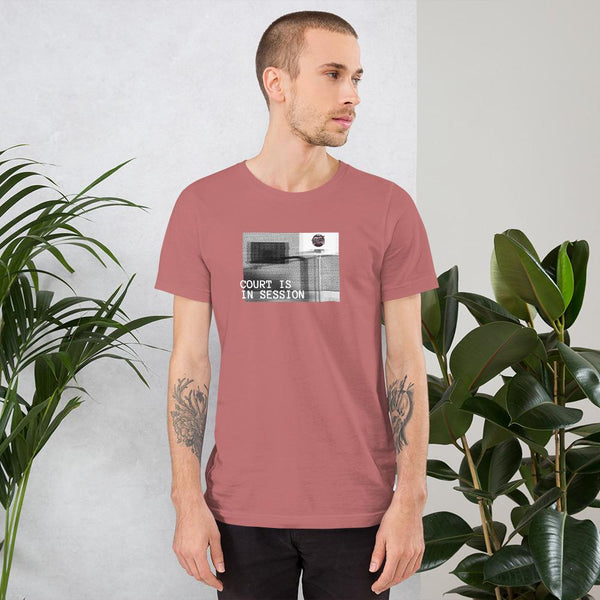 Short-Sleeve Unisex T-Shirt - therealretro.com