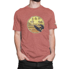 Load image into Gallery viewer, Vintage Surfer T shirt