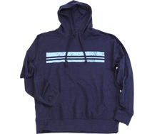 Load image into Gallery viewer, Unisex Lightweight Hoodies Navy | by NO&YO