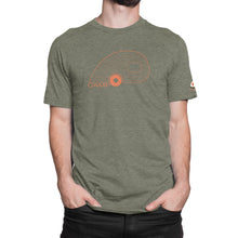 Load image into Gallery viewer, Teardrop Camper T shirt