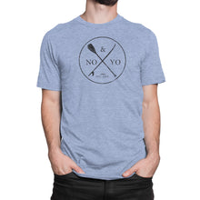 Load image into Gallery viewer, Paddle Board Logo T shirt