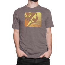Load image into Gallery viewer, Rock Climber T-shirt