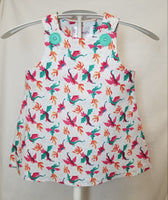 dragon dress for children