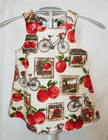bicycle dress for children