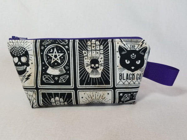 ouija tarot black cat bag