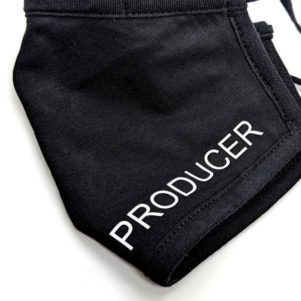 'Producer' Face Mask