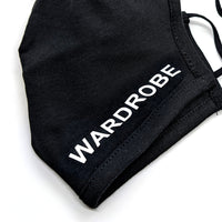 'Wardrobe' Face Mask