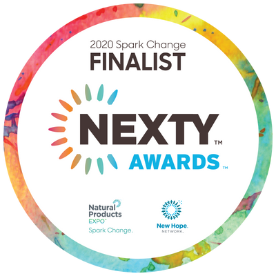NEXTY AWARD FINALIST for Best Sports Nutrition Product
