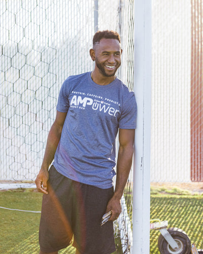 Darnell King - Phoenix Rising FC Pro Soccer Player