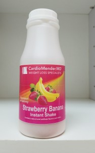 CardioMender, MD Weight Loss smooth shake