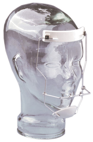 ADJUSTABLE REVERSE PULL FACE MASK