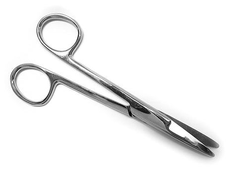 "ESSIX ® TRIMMING TOOLS - 5 1/2"" MAYO SCISSORS"
