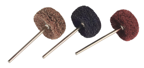 ESSIX ® POLISHING BRUSHES (PK12)
