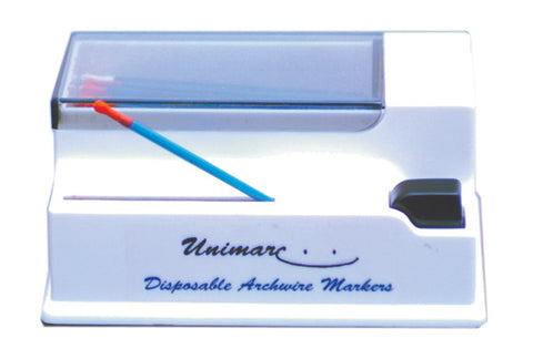 ARCHWIRE MARKER DISPENSER