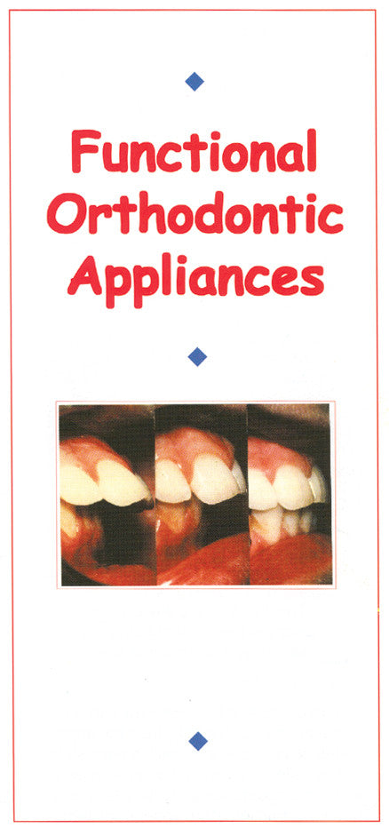 LEAFLET: FUNCT ORTHO APPLIANCE