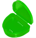RETAINER/MOUTHGUARD CONTAINERS