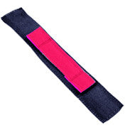 HEADGEAR CERVICAL STRAP MULTI-COLOURED