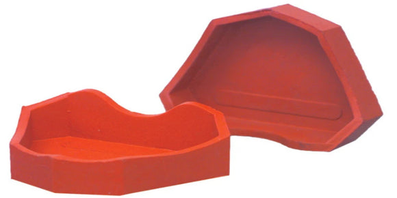 RUBBER BASE FORMERS PAIR