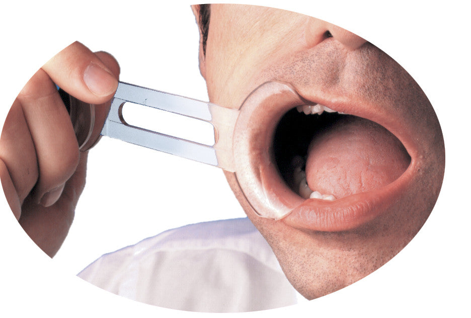 LIP & CHEEK RETRACTOR