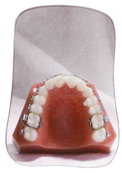 INTRA-ORAL PHOTOGRAPHY MIRROR 3 ADULT OCCLUSAL