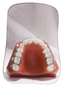 INTRA-ORAL PHOTOGRAPHY MIRROR 3 - ADULT OCCLUSAL