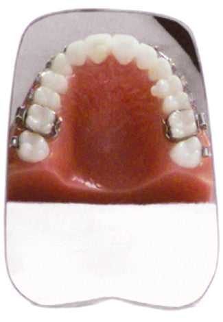 INTRA-ORAL PHOTOGRAPHY MIRROR 4 - CHILD OCCLUSAL