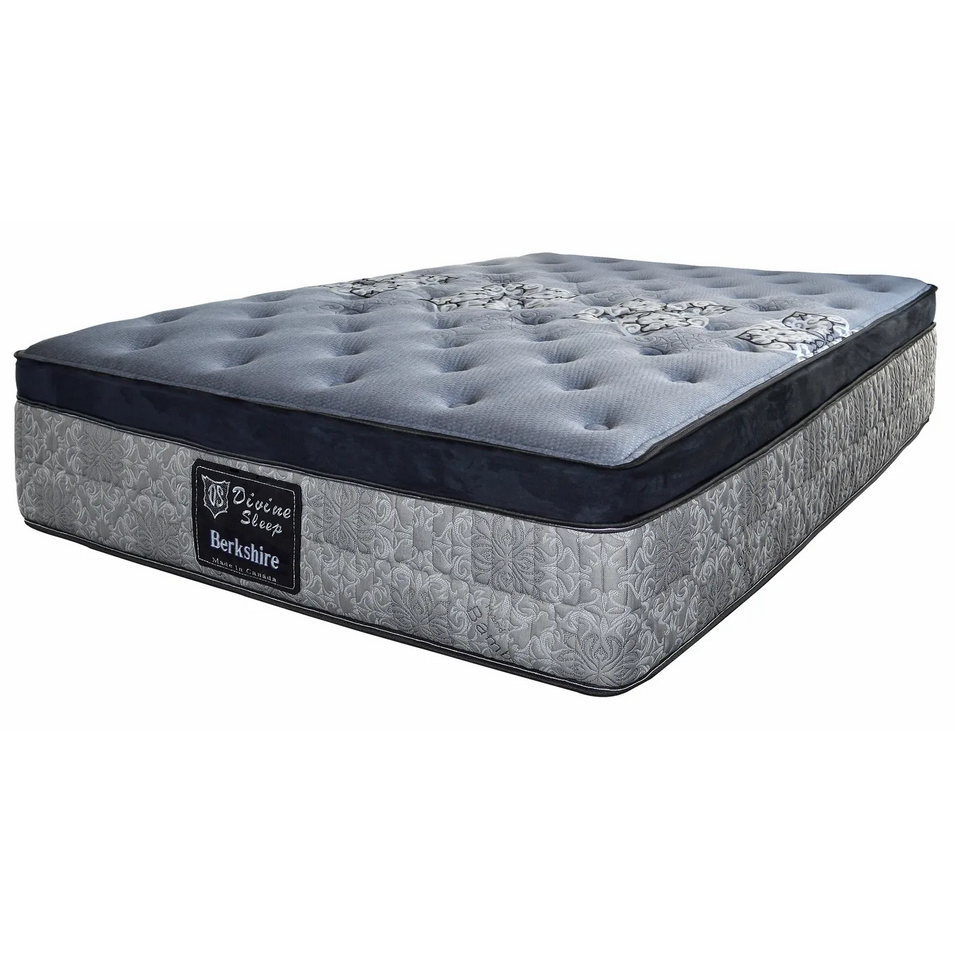 Divine Sleep Berkshire Eurotop Mattress
