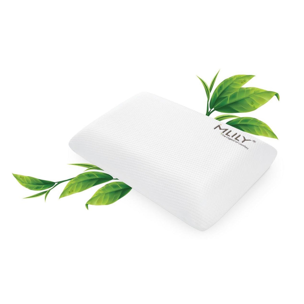 MLILY® Energize Memory Foam Pillow