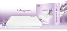 Load image into Gallery viewer, MLILY® Indulgence Lavender Memory Foam Pillow