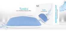 Load image into Gallery viewer, MLILY® Tundra Gel-Pad Memory Foam Pillow