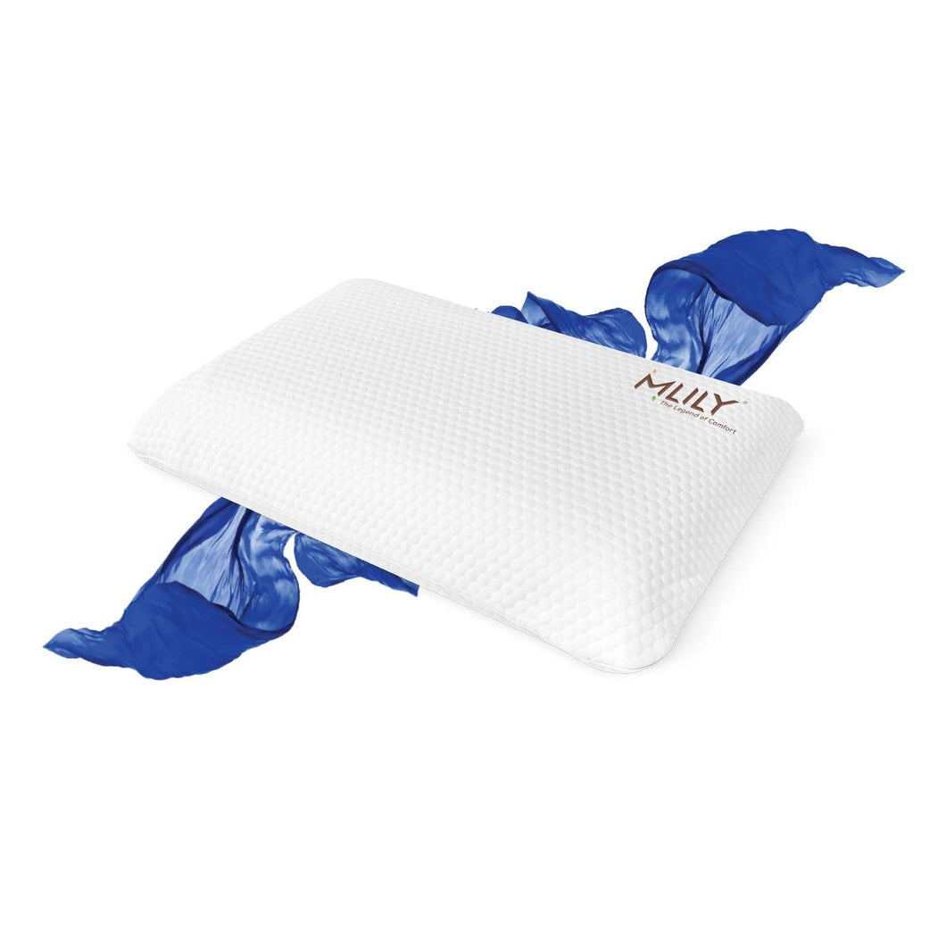 MLILY® Vitality Memory Foam Pillow