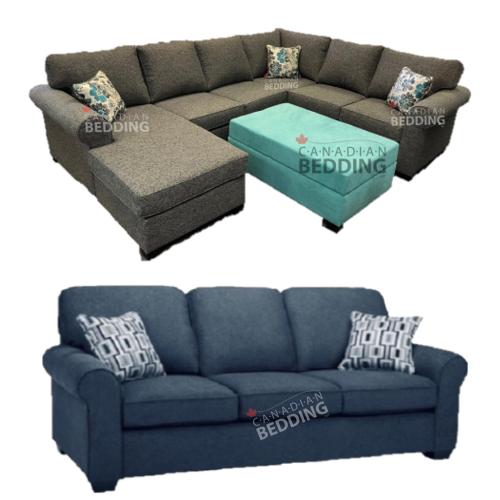 Canada Collection Tory Sectional Sofa