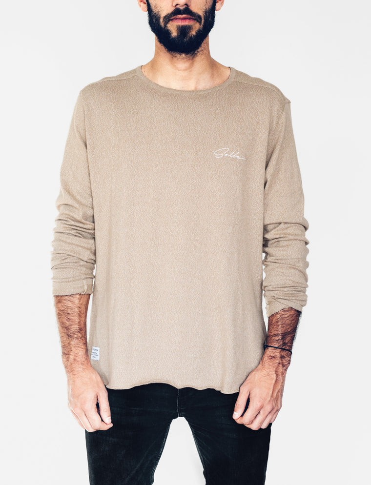 Denton Jumper Soller Supreme