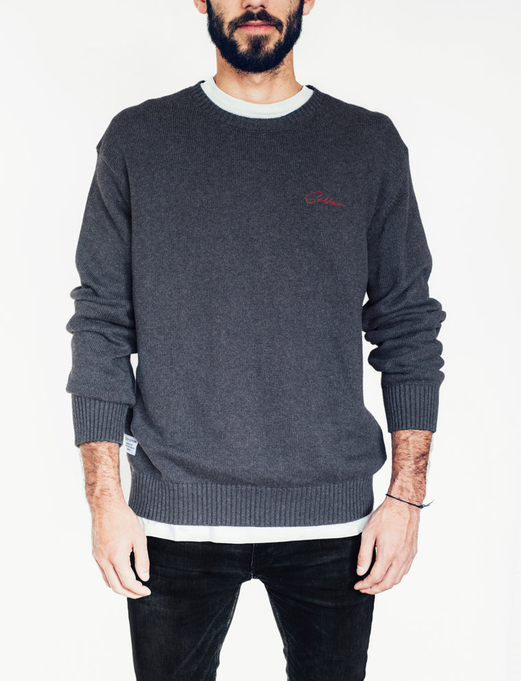 Thomas Jumper Soller Supreme