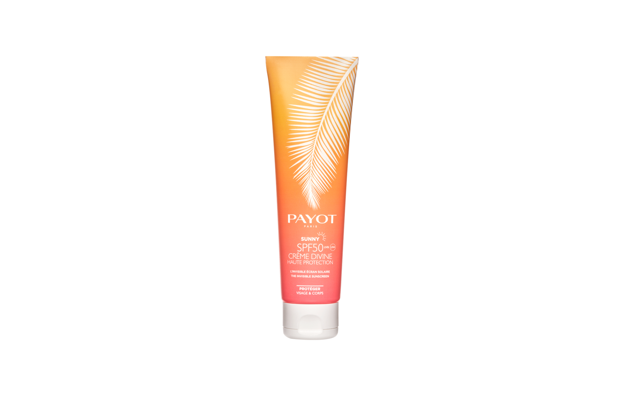 Payot Sunny SPF 50 Crème divine face and body 150ml