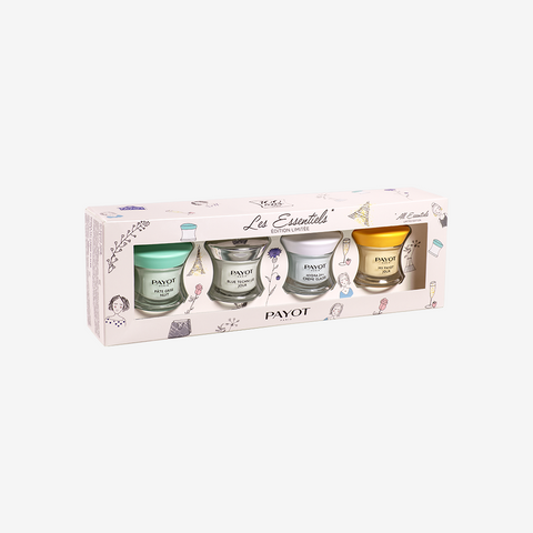 Payot - PROMO COLLECTOR SET 2020