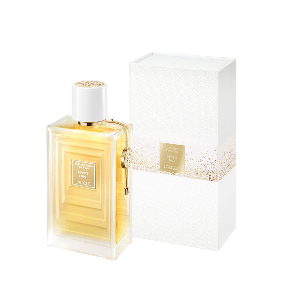 Lalique Infinite Shine EdP 100ml