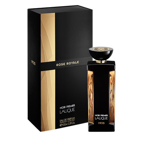 Lalique - Rose Royale Edp natural spray 100ml
