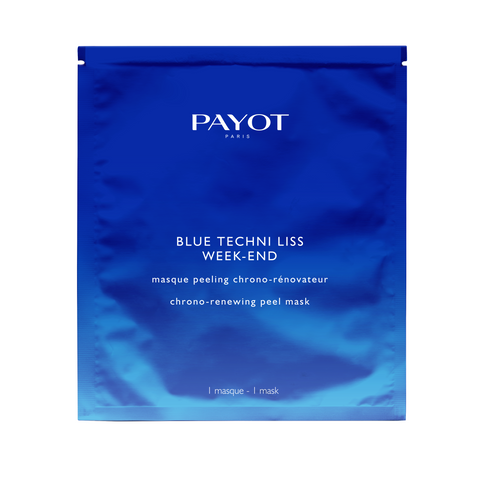 Payot Blue Techni Liss Week End dukmaske - 25g