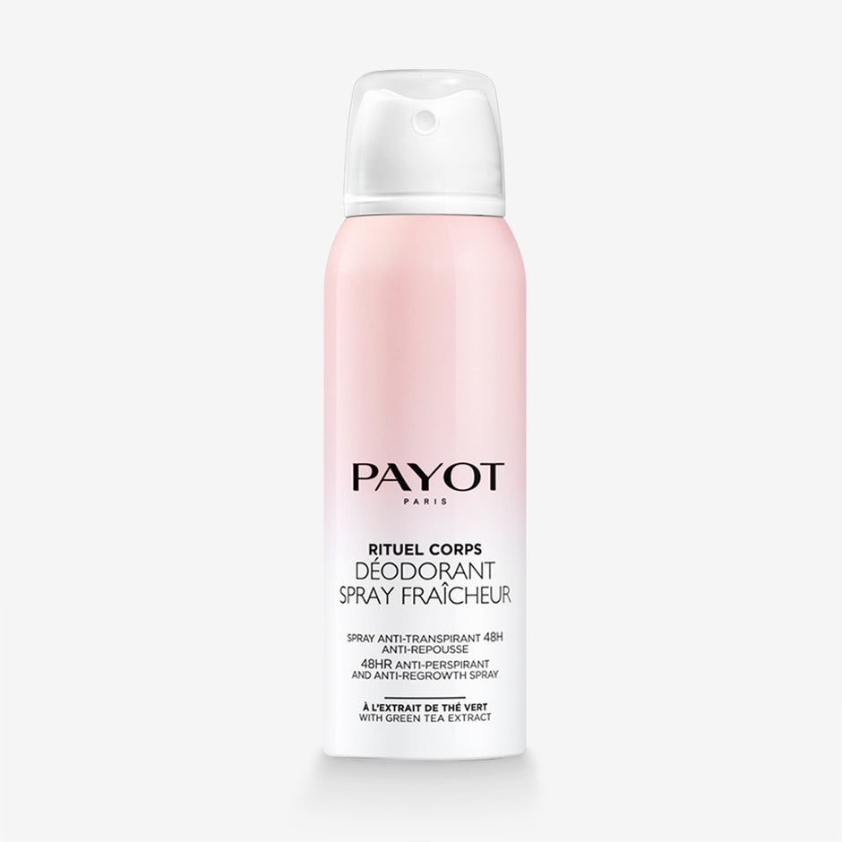 Payot - Deodorant Spray Fraicheur - 125ml