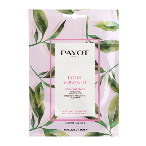 Payot Morning Mask Look Younger dukmaske 25g