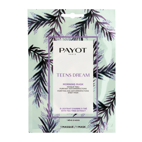 Payot Morning Mask Teens Dream dukmaske 25g